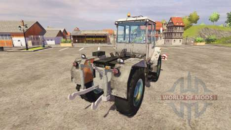 Skoda ST 180 v3.0 для Farming Simulator 2013