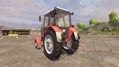 МТЗ-820.1 Беларус для Farming Simulator 2013
