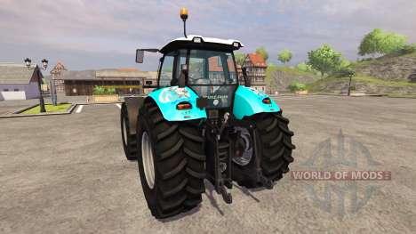 Deutz-Fahr Agrotron X 720 v3.0 для Farming Simulator 2013