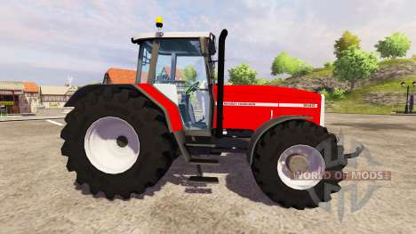 Massey Ferguson 8140 для Farming Simulator 2013