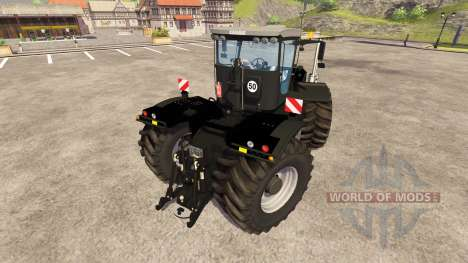 CLAAS Xerion 5000 [blackline edition] для Farming Simulator 2013