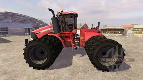 Case IH Steiger 600 v1.1 для Farming Simulator 2013