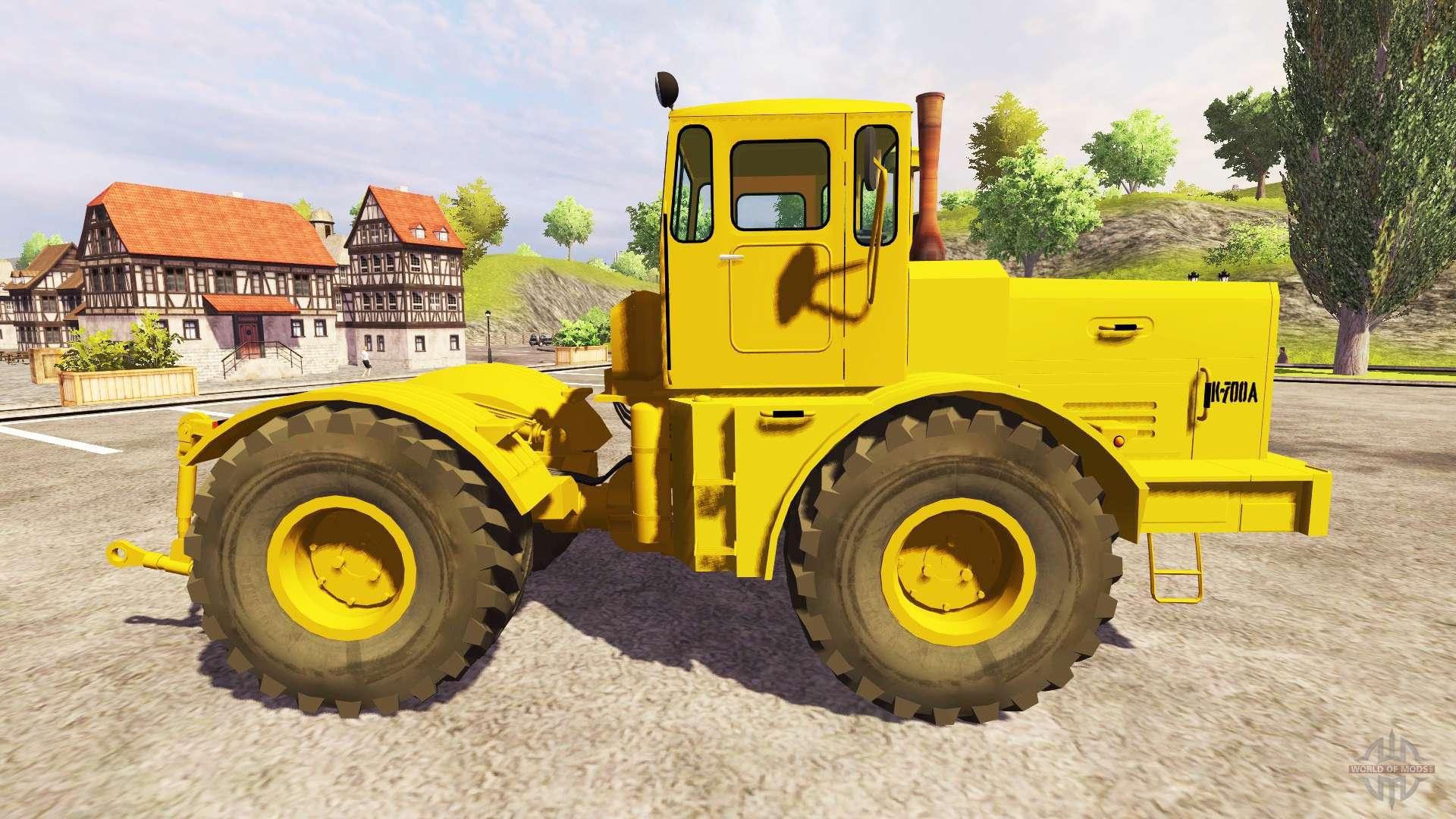 Тракторы до 40 л.с. в России - BizOrg.su