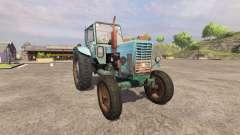 МТЗ-80Л