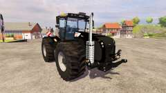 CLAAS Xerion 5000 [blackline edition]