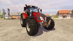 Valtra N163