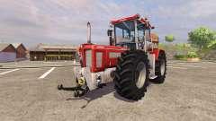 Schluter Super-Trac 2500 VL [ploughspec]