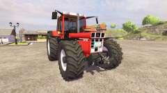IHC 1455 XL
