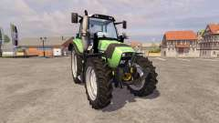 Deutz-Fahr Agrofarm 430 v1.1