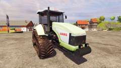 CLAAS Challenger 35