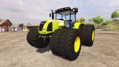 CLAAS Arion 640 v2.0