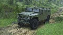 ГАЗ-2975 Тигр [08.11.15]