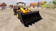 Caterpillar 966H v2.0