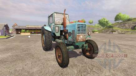 МТЗ-80Л для Farming Simulator 2013