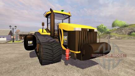Caterpillar Challenger MT865 для Farming Simulator 2013