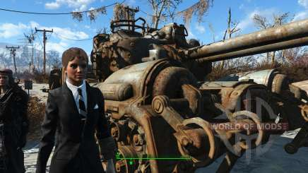 Settlement Supplies Expanded 2.5 для Fallout 4