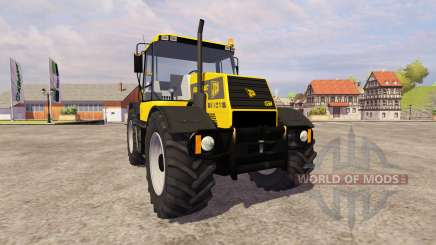 JCB Fastrac 185-65 v1.2 для Farming Simulator 2013