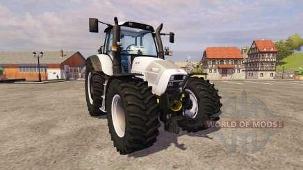 Hurlimann XL 130 v2.0 для Farming Simulator 2013