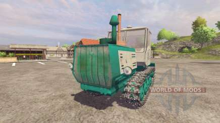 Т-150 [pack] для Farming Simulator 2013