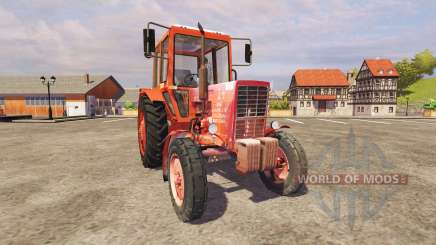 МТЗ-550 для Farming Simulator 2013