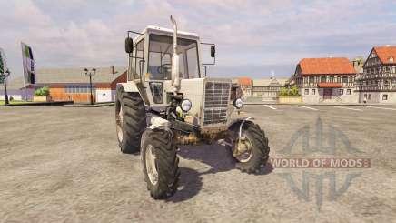 МТЗ-82.1 для Farming Simulator 2013