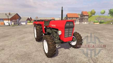 IMT 542 v2.0 для Farming Simulator 2013