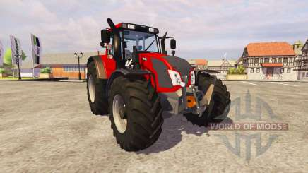Valtra N163 для Farming Simulator 2013