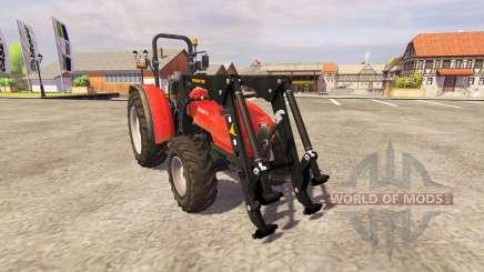 Same Argon 3-75 FL v1.1 для Farming Simulator 2013