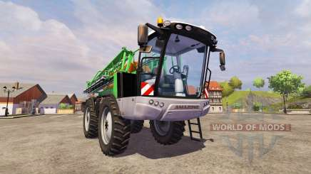 Amazone Pantera 4001 v4.2 для Farming Simulator 2013