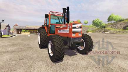 Fiat 180-90 для Farming Simulator 2013
