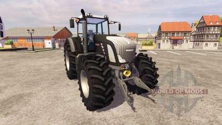 Fendt 936 Vario [pack] для Farming Simulator 2013