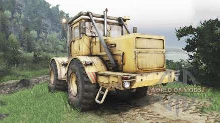 К-700 Кировец [08.11.15] для Spin Tires