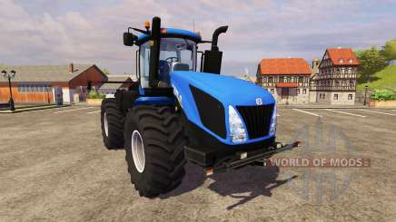 New Holland T9.505 для Farming Simulator 2013