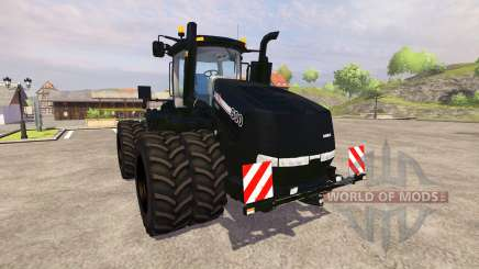 Case IH Steiger 600 [black] для Farming Simulator 2013