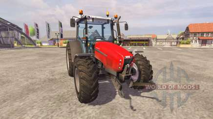 SAME Explorer 105 для Farming Simulator 2013