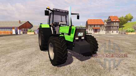 Deutz-Fahr AgroStar 6.31 Turbo для Farming Simulator 2013