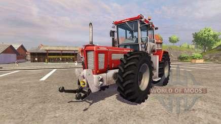 Schluter Super-Trac 2500 VL [ploughspec] для Farming Simulator 2013