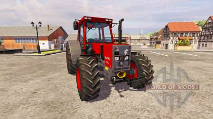 Buhrer 6135A для Farming Simulator 2013