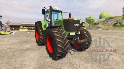 Fendt 926 Vario TMS для Farming Simulator 2013