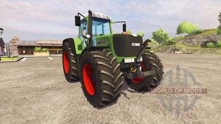 Fendt 926 Vario TMS для Farming Simulator 2013