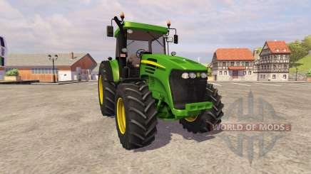 John Deere 7820 для Farming Simulator 2013