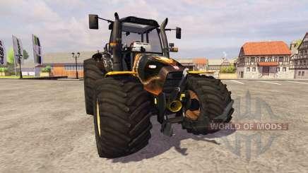 Hurlimann XL 130 [Limited Edition] для Farming Simulator 2013