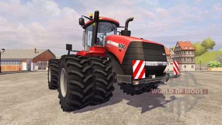 Case IH Steiger 600 HD для Farming Simulator 2013