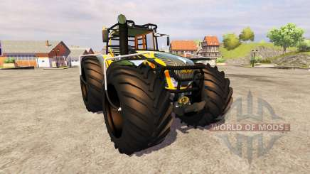 Fendt 936 Vario SCR для Farming Simulator 2013