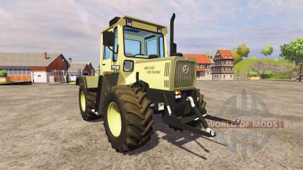 Mercedes-Benz Trac 700 Turbo для Farming Simulator 2013