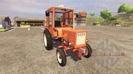 Т-25 для Farming Simulator 2013