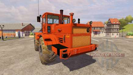К-700А Кировец v2.0 для Farming Simulator 2013