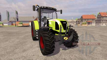 CLAAS Arion 640 для Farming Simulator 2013