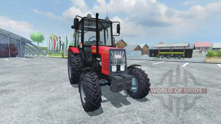 МТЗ-820 Беларус v1.1 для Farming Simulator 2013