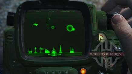 Китайский Pip-Boy для Fallout 4